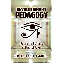 Revolutionary Pedagogy