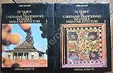 Le Maroc et l'Artisanat Traditionnel Islamique dans l'Architecture (Le Paccard) - 2 volumes