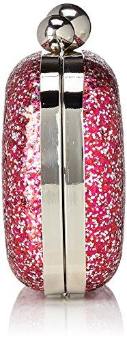 Frizione Damasco Seni Bulini, 04x09x16 Cm Rosa (fucsia)