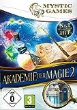 Mystic Games: Akademie der Magie 2 -