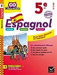 Espagnol 5e: LV2 1re ann�e (A1 vers A...