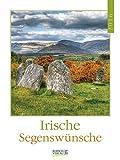 Irische Segenswünsche 2016: Literatur-Wochenkalender