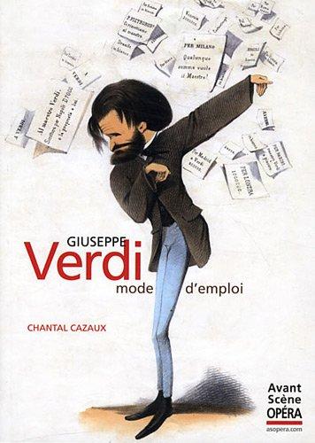 L'Avant-Scène Opéra : Giuseppe Verdi