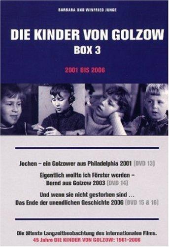 Box 3 (4 DVDs)