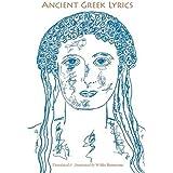 Ancient Greek Lyrics