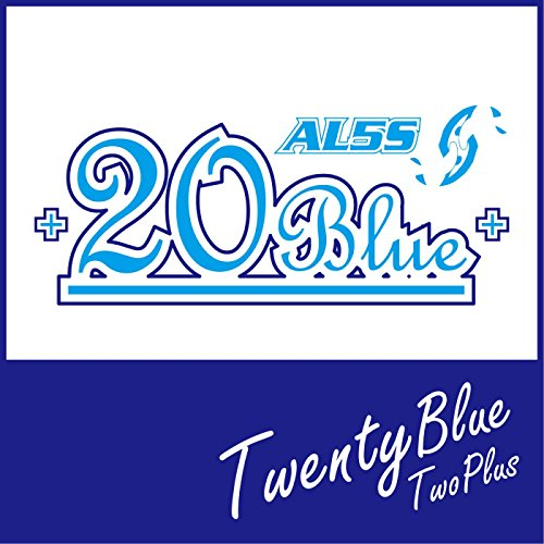 Twenty Blue Two Plus