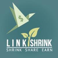 Link Shrink - Earn Money By Shorten Links
