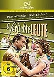 Peter Alexander: Verliebte Leute (Filmjuwelen) -