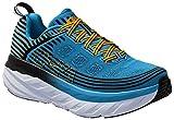 Hoka Bondi 6, Zapatillas de Running por Hombre, Azul (DresdenBlue/Black DBBC), 46 EU