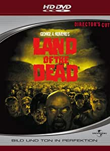 Land of the Dead [HD DVD]