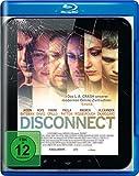 Locandina Disconnect