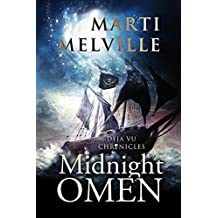Midnight Omen (The Deja vu Chronicles)