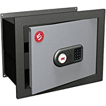 FAC 102-IE - Caja fuerte electrónica, sistema integral