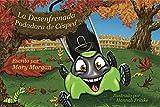 La Desenfrenada Podadora Césped: The Runaway Lawnmower (Spanish) (English Edition)