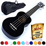 Malani Soprano Uke, Bag, Starter Pack & 5 Yr Warranty. No 1 choice of schools!