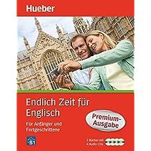 Endlich Zeit für Englisch Premium-Ausgabe: Für Anfänger und Fortgeschrittene / Paket