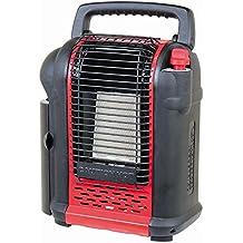 rothenberger Industrial 1500001067 rotemp M2000 - Calefactor portátil industrial (desde 1000 hasta 2000 W)