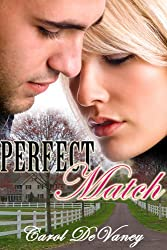 Perfect Match (English Edition)
