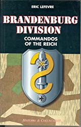 Brandenburg Division: Commandos of the Reich (Special Operations)