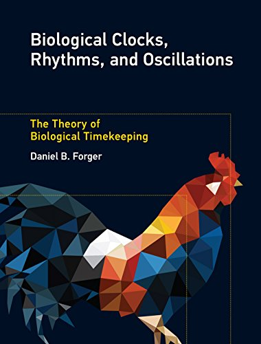 Biological Clocks, Rhythms, and Oscillations: The Theory of Biological Timekeeping (MIT Press)