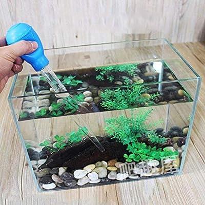 AeeKing 1 Stücke Aquarium 30 Ml Dropper Abfallsammler Transfer Pipette Feeder Für Aquarium Blau Ausgezeichnete Qualität