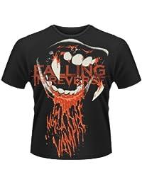 Plastic Head Falling In Reverse Vampire Men's T-Shirt