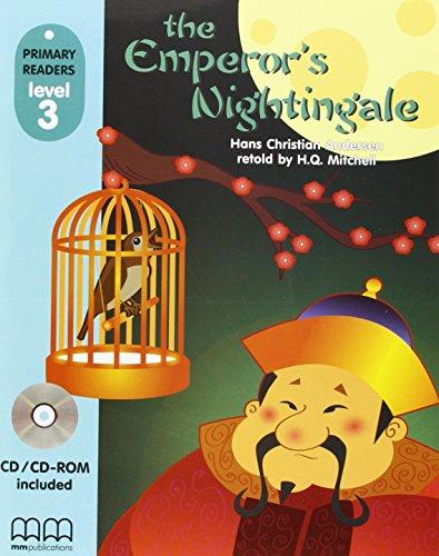THE EMPERORÂŽS NIGHTINGALE LIBRO +CD