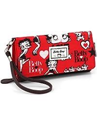 cde13dc91 Amazon.es: Betty Boop - Carteras y monederos / Accesorios: Equipaje