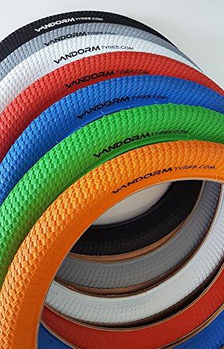 Vandorm - Ruedas Colores DrifterR2R Bicicleta