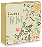 "Best Pavilion Gift Company Gifts For Friends - Pavilion Gift company 74024 Forever Friend Plaque, 4"" Review"