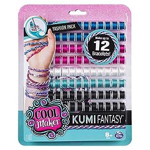 Cool Maker Kumi Kreator Respuesto, colores surtidos (BIZAK 61927508)