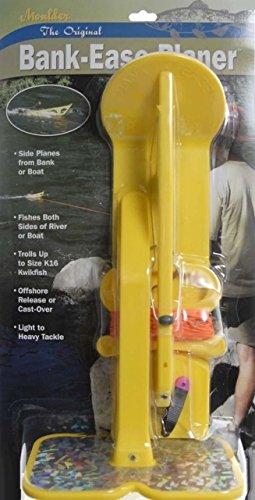 Moulder Bank Ease Planer Fishing Equipment