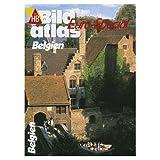 HB Bildatlas Euro-Special, H.13, Belgien