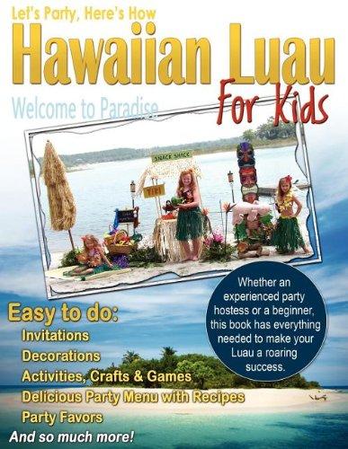 How: Hawaiian Luau for Kids ()