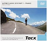Tacx Technische Industrie BV Dvd Virtual Reality Alpine Classic 2010 Part I, T1956.54