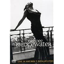 Bridgewater Dee Dee - Live In Antibes Et Juan