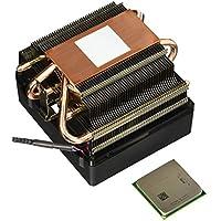 AMD FX-8350 - Microprocesadores (4.0Ghz, 8X, con Wraith Cooler AM3+) Color Plateado
