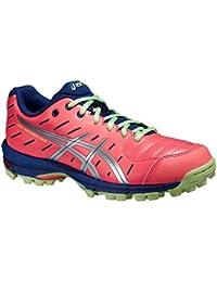 Asics - Zapatillas de lacrosse de genérico para mujer