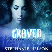 Craved: Gwen Sparks, Book 1