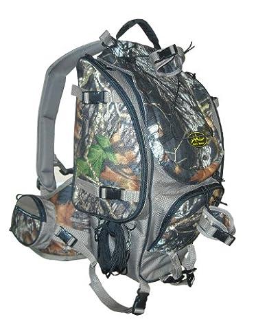 Horn Hunter G3 Treestand Pack Breakup