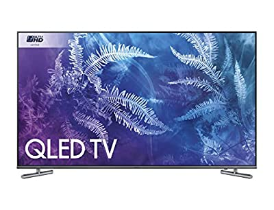 "Samsung QE65Q6F 65"" 4K Ultra HD HDR QLED Smart TV with 5 Year Warranty"