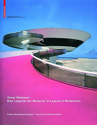 Oscar Niemeyer: Eine Legende der Moderne / A Legend of Modernism