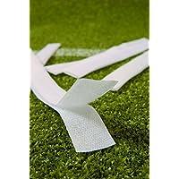 Klettbänder für Fußballtore und unzählige andere Einsatzmöglichkeiten [Net World Sports]