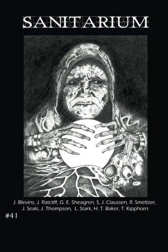 Sanitarium #41: Volume 41
