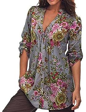 Jintime Camisas - Para Mujer