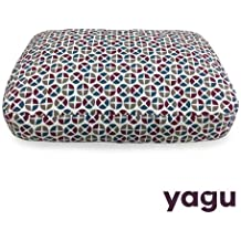 Yagu Elegant Colchón para Perros Happy Pomerol (T1-76 x 51 x ...