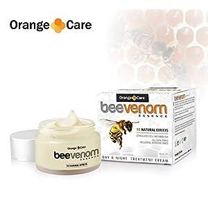 51g9mkY4PsL. SS300  - Naranja-atencin-Bee-Venom-Antienvejecimiento-Crema-50-ml