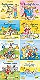 Produkt-Bild: Pixi-Bundle 8er Serie 190: Neue Abenteuer mit Conni (Pixi-8er-Set, Band 190)