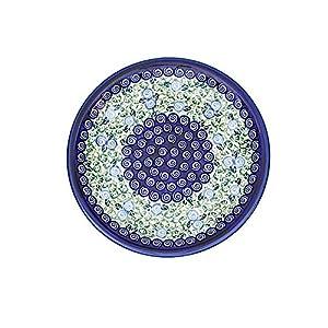 Pottery Ceramic Dinner Plate, Dinner Plate (GU 1001–1073A)