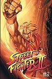 Street Fighter II, Tome 3 : Le grand tournoi